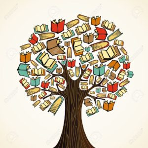 14777586-Global-education-concept-tree-made-books-Vector-file-layered--Stock-Photo